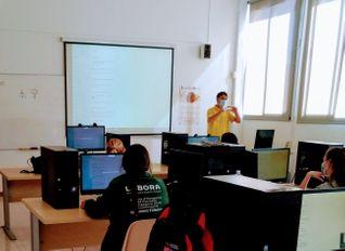 Alfabetización informática como complemento a la formación del Certificado de profesionalidad de Jardinería.