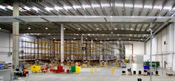 Estudiando y practicando los procedimientos administrativos para la gestión de un almacén.