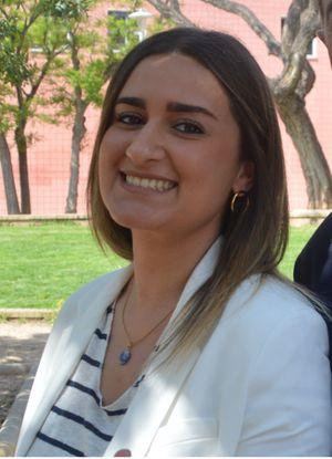Alba Berga Morcillo