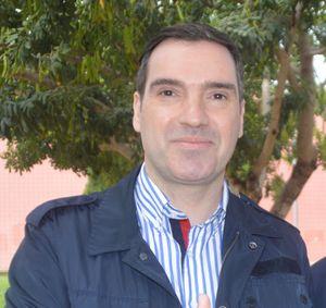 Guillermo Garrido Jímenez